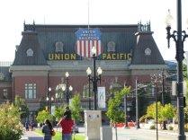 Union Pacific Railway Building