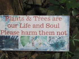 Spice Garden philosophy